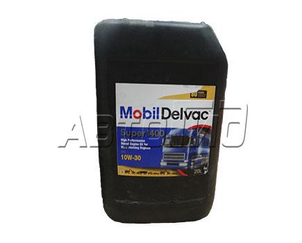 Mobil Delvac Super 1400 10W 30